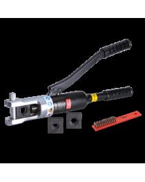 Пресс гидравлический ручной ПГРс-150 СИП (КВТ)
