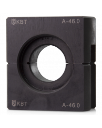 Матрица  А-12,0 круглая, для алюм.зажимов
