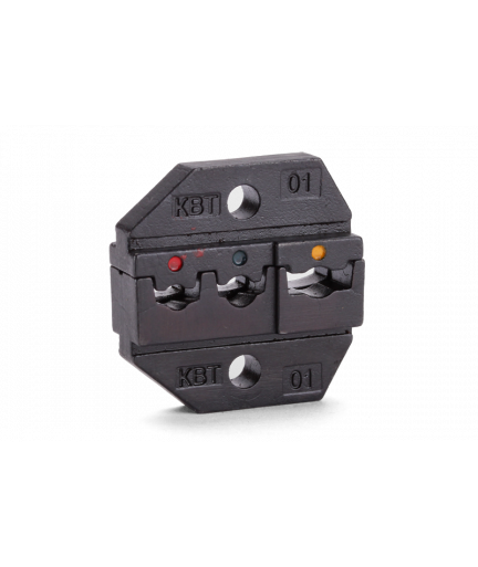 Пресс-клещи (кримперы) CTA-01 (КВТ)