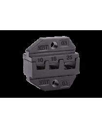 Пресс-клещи (кримперы) CTK-03 (КВТ)