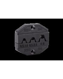 Пресс-клещи (кримперы) CTK-04 (КВТ)