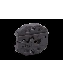 Пресс-клещи (кримперы) CTK-05 (КВТ)