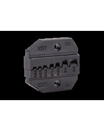 Пресс-клещи (кримперы) CTK-06 (КВТ)