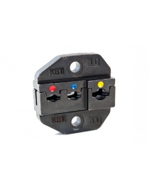 Пресс-клещи (кримперы) CTK-11 (КВТ)