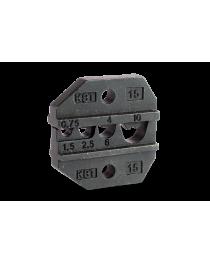Номерные матрицы МПК-15 (КВТ)