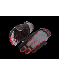 Перчатки монтажника С-32 (L) (КВТ)