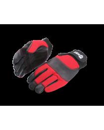 Перчатки монтажника С-33 (L) (КВТ)
