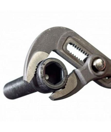 Клещи переставные 300 мм (КВТ)